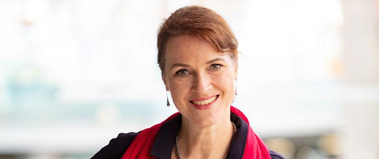 Annelies van der Smissen - Lid van het RSC
