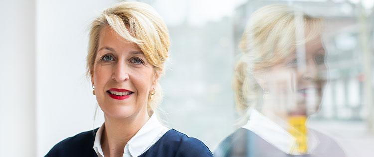 Bianca Franken - Lid van het RSC